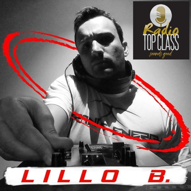 DJ Lillo B.